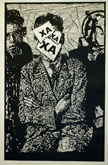 XA XA XA by William Kentridge at Frances Keevil Gallery