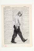 Second-hand Reading by William Kentridge at Annandale Galleries