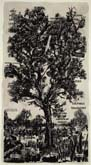 Hope in the Green Leaves by William Kentridge at Annandale Galleries