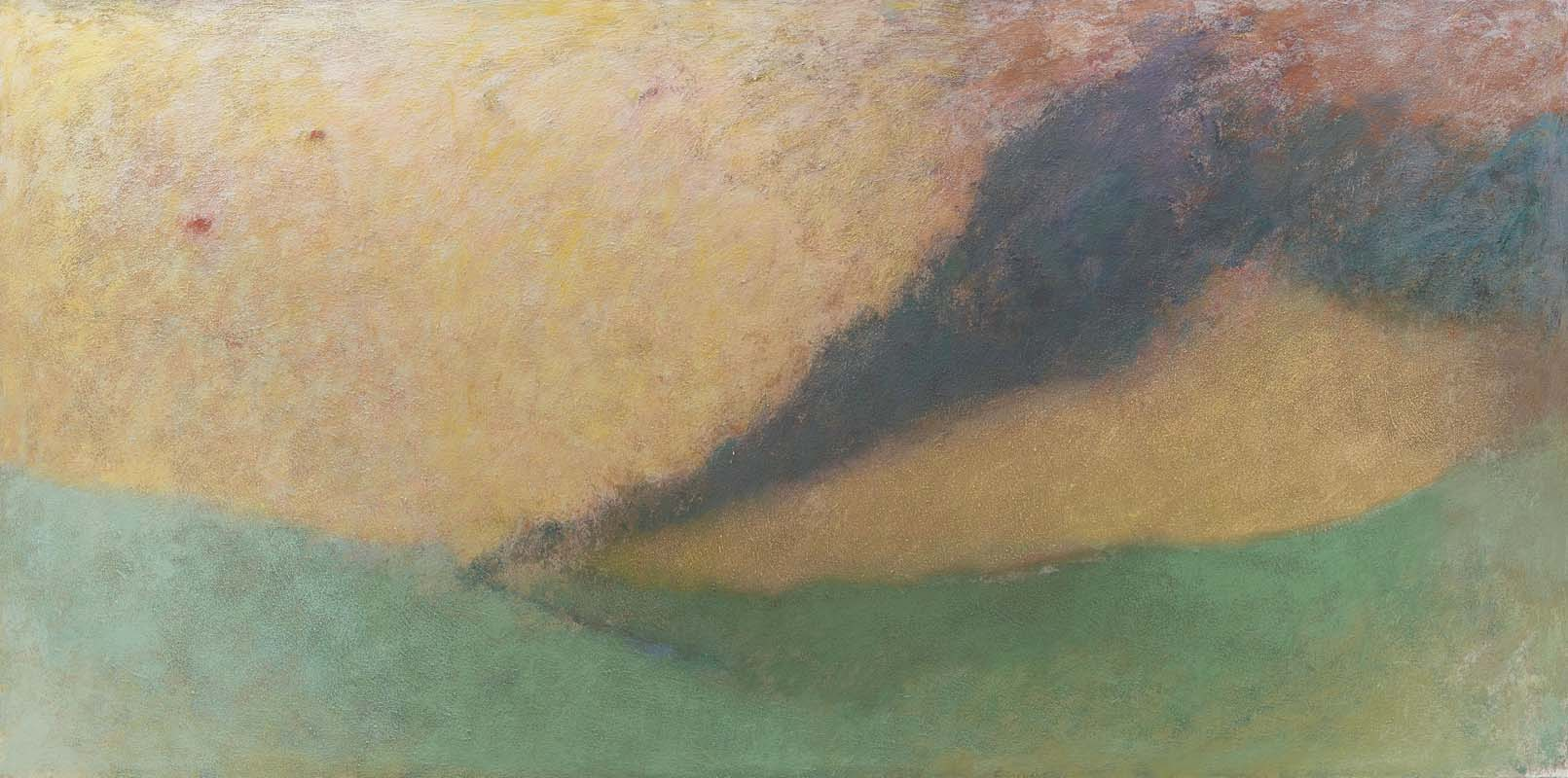 Works by de Groen at Annandale Galleries